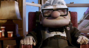 """""""Pixar, 25 años de animación"""", en Madrid"""