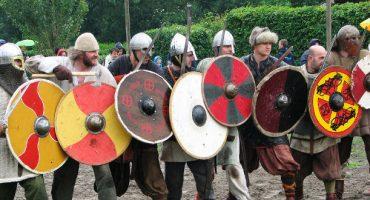 Cuidado Londres… ¡vienen los vikingos!