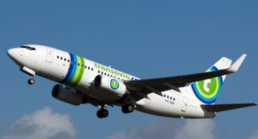 Rebajas de primavera en Transavia