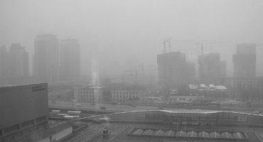 """China ofrece a los turistas un """"seguro anticontaminación"""""""
