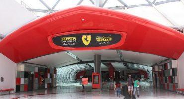 """""""Ferrari Land"""": la nueva atracción de PortAventura para 2016"""