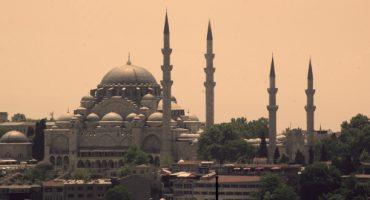 Viajar a Turquía: sólo visado electrónico