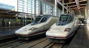 Los trenes AVE tendrán WiFi gratis