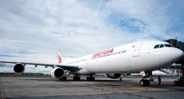 5 nuevas rutas de Iberia e Iberia Express