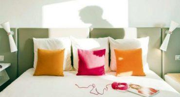 Promoción de Ibis para hoteles de España, Italia y Portugal