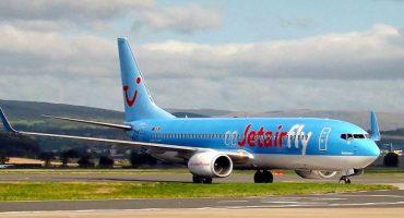 Jetairfly: vuelos desde Gran Canaria a Lieja a partir de 39.99 €