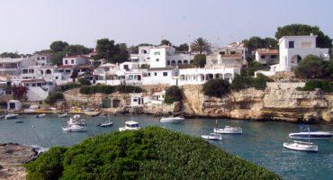 Vuelos garantizados en la ruta Menorca-Madrid