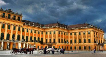 Palacio de Schönbrunn, el nuevo hotel imperial de Viena