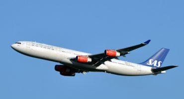 Rebajas y mejoras en el equipaje de SAS