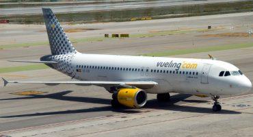 Los vuelos de Vueling en Sevilla para este invierno