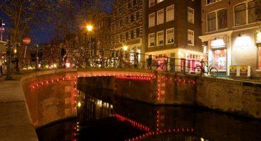 """""""Red Light Secrets"""", el nuevo museo de Ámsterdam"""
