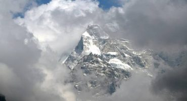 Fin de la temporada de escalada en el Everest