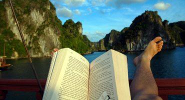 Día del libro 2014: libros de viajes para viajar leyendo