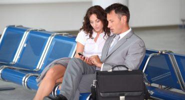 Más WiFi gratis en los aeropuertos españoles