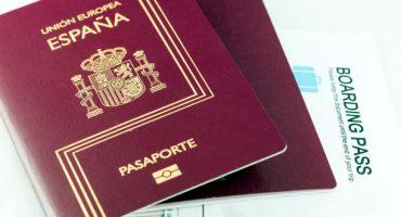 Ciudadanos españoles: dónde viajar sin visado y dónde sin pasaporte