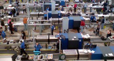 Control de seguridad del aeropuerto: ¿qué se puede llevar en el equipaje de mano?