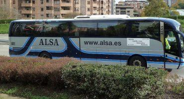 ALSA ofrece viajar Madrid – Barcelona por 5 €