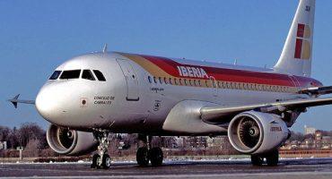 Iberia será la aerolínea oficial de La Roja