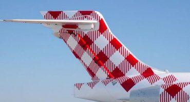 Volotea  pone a la venta vuelos desde Valencia y Alicante a varios destinos nacionales y europeos