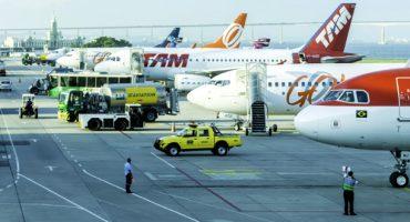 Venezuela paga a 6 aerolíneas