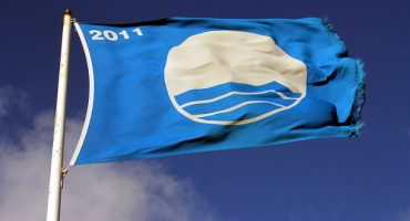 573 playas españolas con Bandera Azul en 2014