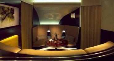 Descubre el billete de avión más lujoso del mundo
