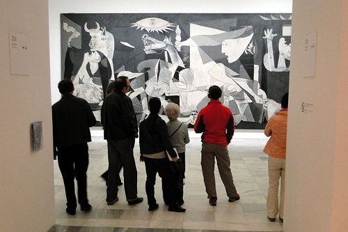 Museo-Reina-Sofía-Guernica