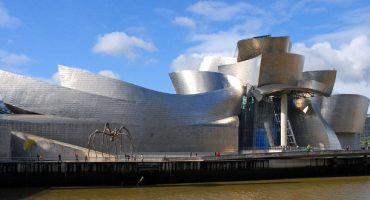 Viajes de arquitectura: Frank Gehry