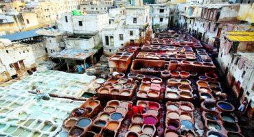 Marruecos, principal destino no europeo del turismo español