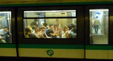 París publica un manual de educación para viajeros