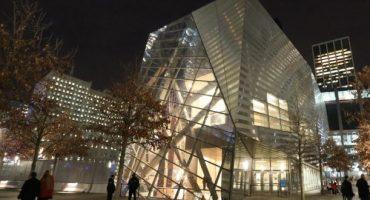 Abre el museo del 11-S en Nueva York