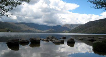 4 lagos de España donde bañarse (en agua dulce)