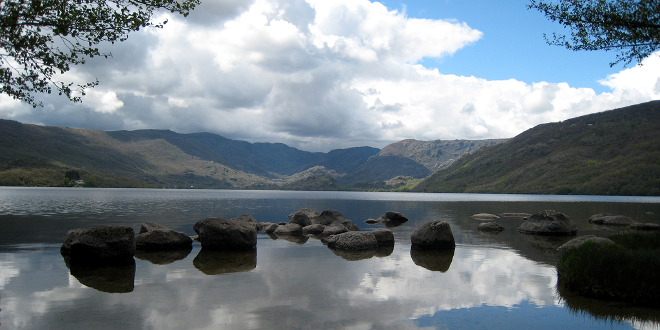 Los mejores lagos de espana