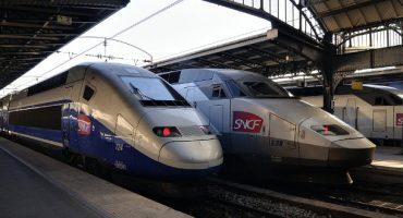 Mas trenes entre España y Francia en verano