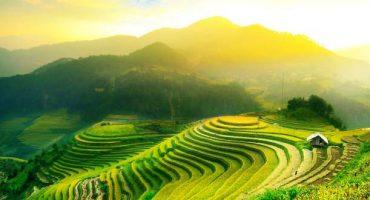 Qué ver y hacer en Vietnam
