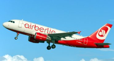 airberlin ya ofrece internet a bordo