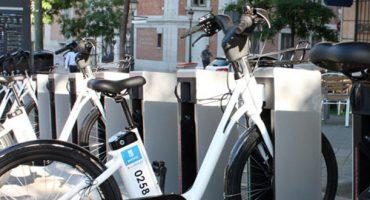 BiciMAD: ¡Madrid ya tiene sus bicis eléctricas!