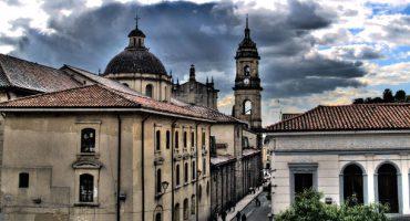 Air Europa inicia su nueva ruta directa Madrid – Bogotá