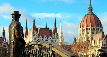 Las 10 mejores ciudades europeas, según CN Traveler