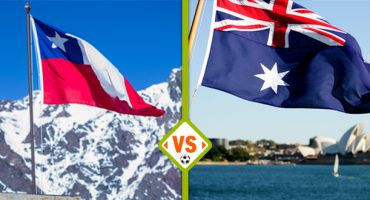 Mundial de Brasil 2014: ¡juega el encuentro Chile vs Australia!
