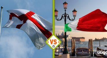 Mundial de Brasil 2014: ¡juega el encuentro Inglaterra vs Italia!