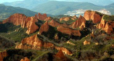 ¡Vota por las 7 Maravillas Naturales de España!