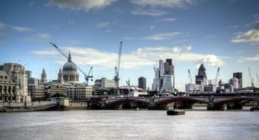 15 ideas para visitar el Londres alternativo