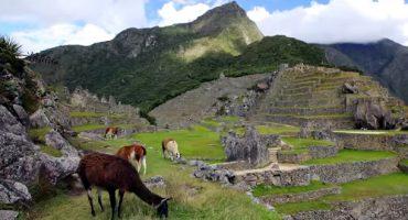 VÍDEO – Un viaje al Machu Picchu