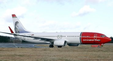 La low cost Norwegian ya tiene base en Madrid Barajas