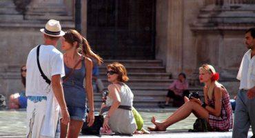 Más control a los carteristas de París