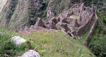 El «Camino del Inca» ya es Patrimonio de la Humanidad