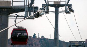 Nuevo teleférico en La Paz, ¡el más alto del mundo!