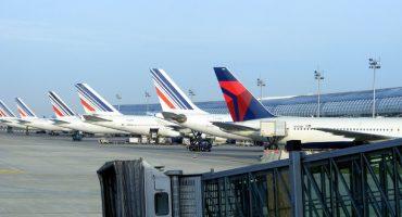 Nueva web de los aeropuertos de París