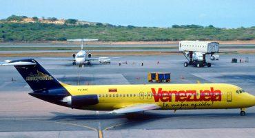 La IATA advierte a Venezuela